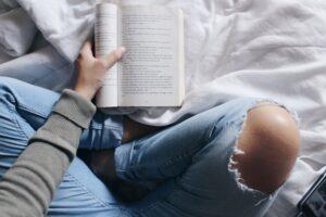 promuovere la lettura